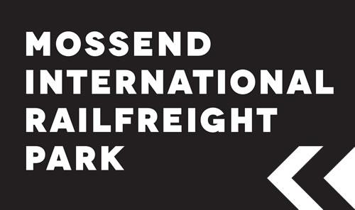 Mossend International Railfreight website